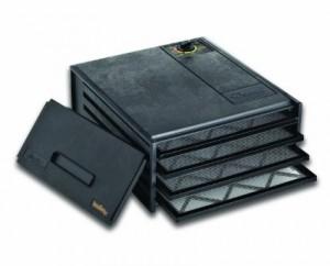 2400 4-tray