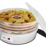 Oster 4-Tray Electric Food Dehydrator