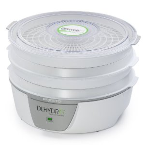 Presto 06300 Dehydro Electric