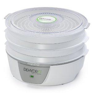 Presto 06300 Dehydro Electric