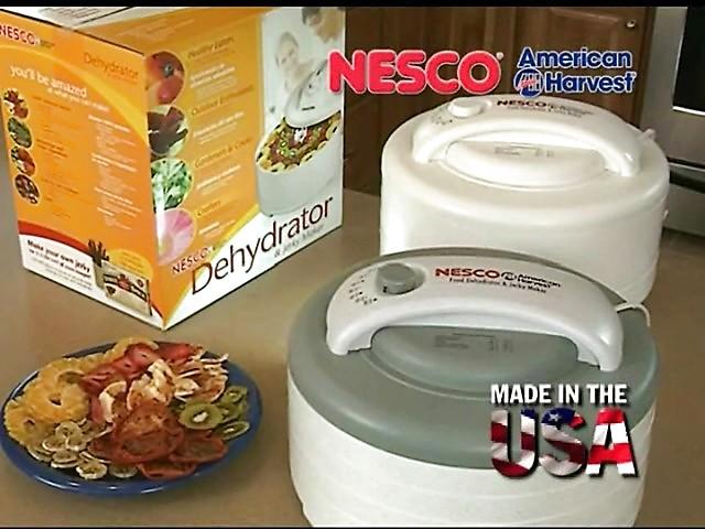 nesco-fd-61-snackmaster