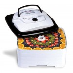 Nesco FD-80 Dehydrator Review